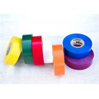 Quality Heat resistant PVC Electrical Insulation Tape For Protection Purpose for sale