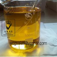 Wholesale Natural Mast E / Drostanolone Enanthate Injectable Anti Aging Steroids from china suppliers