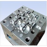 Wholesale S136, 718 Aluminium Alloy, Zinc Alloy Die Casting Mould For Automobile Parts With HASCO from china suppliers