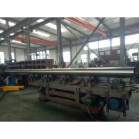 Buy cheap GB 3087 A106 Black Carbon Steel Seamless Pipe / Tube For Fluid Transport from wholesalers