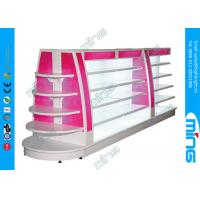 Wholesale Two Sided Supermarket Display Shelves  , Convenience Store Shelving from china suppliers