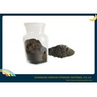 Buy cheap YB/T 51-2003 40 ~ 325 Mesh Manganese Metal Powder For Welding Material from wholesalers