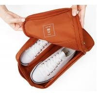 Wholesale 2015 fashion organic plain shoe bag for men and wome used from china suppliers