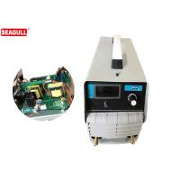 Buy cheap Over Voltage 8KVA 9KVA Heavy Duty Welding Machine For Aluminum from wholesalers