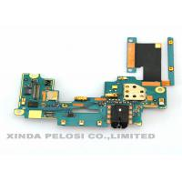 Wholesale HTC Spare Parts For One M8 Motherboard Flex / Charging Flex / Card Tray from china suppliers