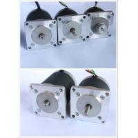 Wholesale 57 BYG Bipolar / Unipolar Hybrid Stepper Motor With 4 Lead Wire High Speed from china suppliers