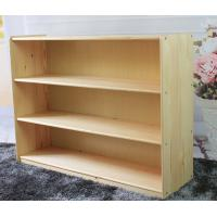 Wholesale School wooden furniture --Toys cabinet Montessori furniture from china suppliers