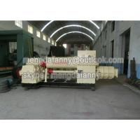 Buy cheap Professional Factory clay /mud hollow block machine from wholesalers