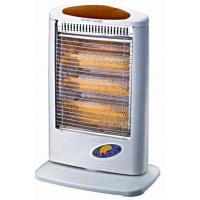 Wholesale electric heater halogen heater NSB-120FY  (NQ1210R) 3 heat setting:400W/800W/1200W oscillating function remote control from china suppliers