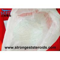 Wholesale Injectable or oral Drostanolone Propionate cas 521-12-0 raw steroids powder for Local anesthesia from china suppliers