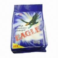 Buy cheap 350g Detergent Washing Powder, Suitable Density from wholesalers