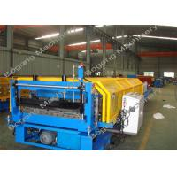 China China Customized Steel Roofing Sheet Roll Forming Machine For Sale on sale
