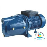Wholesale Portable Marine Water Pump Selfpriming Jet For Cleaning Water from china suppliers