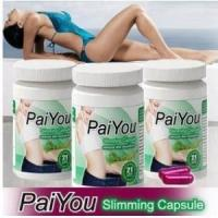 Wholesale Paiyou Slimming 100% Natural Weight Loss Capsules / Herbal Diet Pills from china suppliers