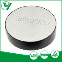 Wholesale MOA Metal Zinc Oxide Varistor Resistor Disc With KEMA For Surge Arrester from china suppliers