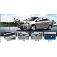 Wholesale HD AVM 360 Degree Car Reverse Camera Kit With Recorder Function, Universal and Specific Models from china suppliers