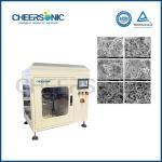 Wholesale Nano SiOx Modified Nano Coating Spray Ultrasonic Spraying Machine 40 - 120KHZ from china suppliers