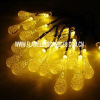 Wholesale 20 LED Warm White Battery Operated Fairy Lights For Home Decoration and Party Lighting from china suppliers
