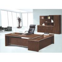 Modern Office Executive Table Furniture In Warehouse