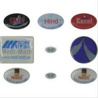 Wholesale Epoxy Dome Stickers  from china suppliers