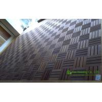 Wholesale Water proof bamboo deck tiles for sale from china suppliers