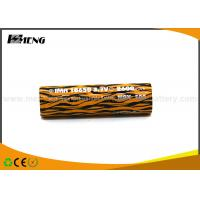Wholesale High drain 18650 lithium E Cig Battery 2600mAh 50A cylindrical battery from china suppliers