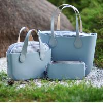 2017 Italian brand hot sale women beach O bag,beach tote bag, shoulder Obag