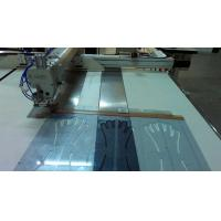 Wholesale Servo Motor Automated Template Sewing Machine 20000 Stitches Each Pattern from china suppliers