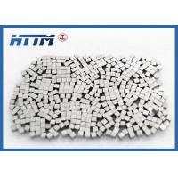 Wholesale 3.0 mm Tungsten Alloy Cube High gravity alloy for Military industry from china suppliers