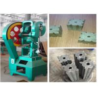 Quality Oat With Wax Rat Poison Block Press Machine With Mould Heating Function for sale