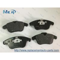 Wholesale C2C39929 Auto Brake Pads , Car Brake Pad Replacement Ceramic Accessory from china suppliers
