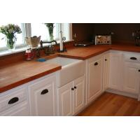 Wholesale UK style modified acrylic artificial stone solid surface kitchen top from china suppliers