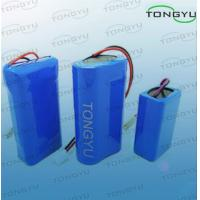 Wholesale Low Self-discharge Rechargeable Lithium Battery 14.8V 9000mAh For Taxiway Lights from china suppliers
