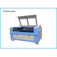 Wholesale Acrylic Plastic Letters CO2 Laser Cutting Machine With 80w Tube CW-5000 Water Chiller from china suppliers