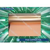 Wholesale S-HTE ED Copper Foil for PCB , High Performance ,High Bending Resistance from china suppliers