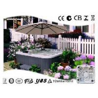 Wholesale Hydro SPA Hot Tub (S520) with Massage and Recreation from china suppliers