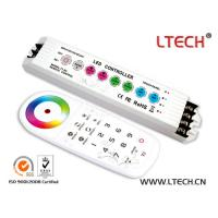 Wholesale color touch 15A rgb controller from china suppliers