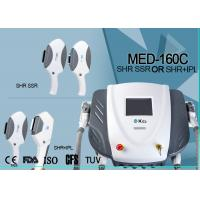 """Wholesale Pain Free Pigment Removal IPL Beauty Machine With 8.4"""" True Color LCD Touch Screen from china suppliers"""