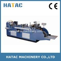 Wholesale Automatic M Side Glass Bag Making Machine,Envelope Making Machinery from china suppliers