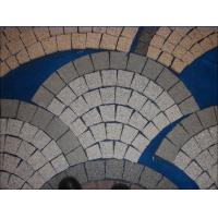 Wholesale Paving Stone Granite Setts stone, Square Granite Pavers from china suppliers