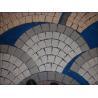 Buy cheap Paving Stone Granite Setts stone, Square Granite Pavers from wholesalers