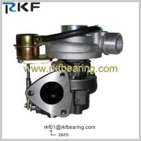 Wholesale CHRYSLER Engine Turbocharger from china suppliers