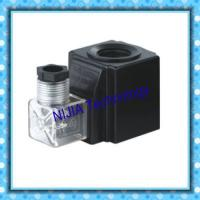 Wholesale AC220V AC110V DIN43650 YUYEN Hydraulic Solenoid Coil inner hole 20mm high 52mm from china suppliers