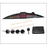 Buy cheap Car parking sensor Hot-selling LED car Reverse parking sensor with Extra slim display. from wholesalers