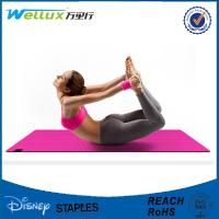 Wholesale Anti Slip Fitness Custom Yoga Mats from china suppliers