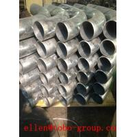 Wholesale 3000# SW 90 ELBOW, 304/L- PMI TESTED from china suppliers