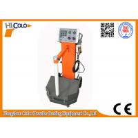 New Trolley Manual Powder Coating Gun/Intelligent Function Powder Coating Equipment (colo-668)
