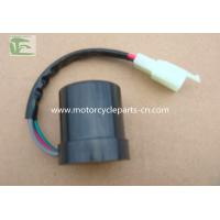 Wholesale OEM ODM GY650 GY6125 12V Winker Relay Scooter Spare Parts Steering Buzzer Flasher from china suppliers