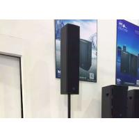 "Wholesale 4 x 4""  Mini 200 W Column Speakers Pa System , Professional Stage Speakers from china suppliers"
