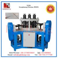 Quality TZ-3B Straightening Machine by feihong heater machinery for sale